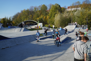 Skatepark ve frýdku-místku