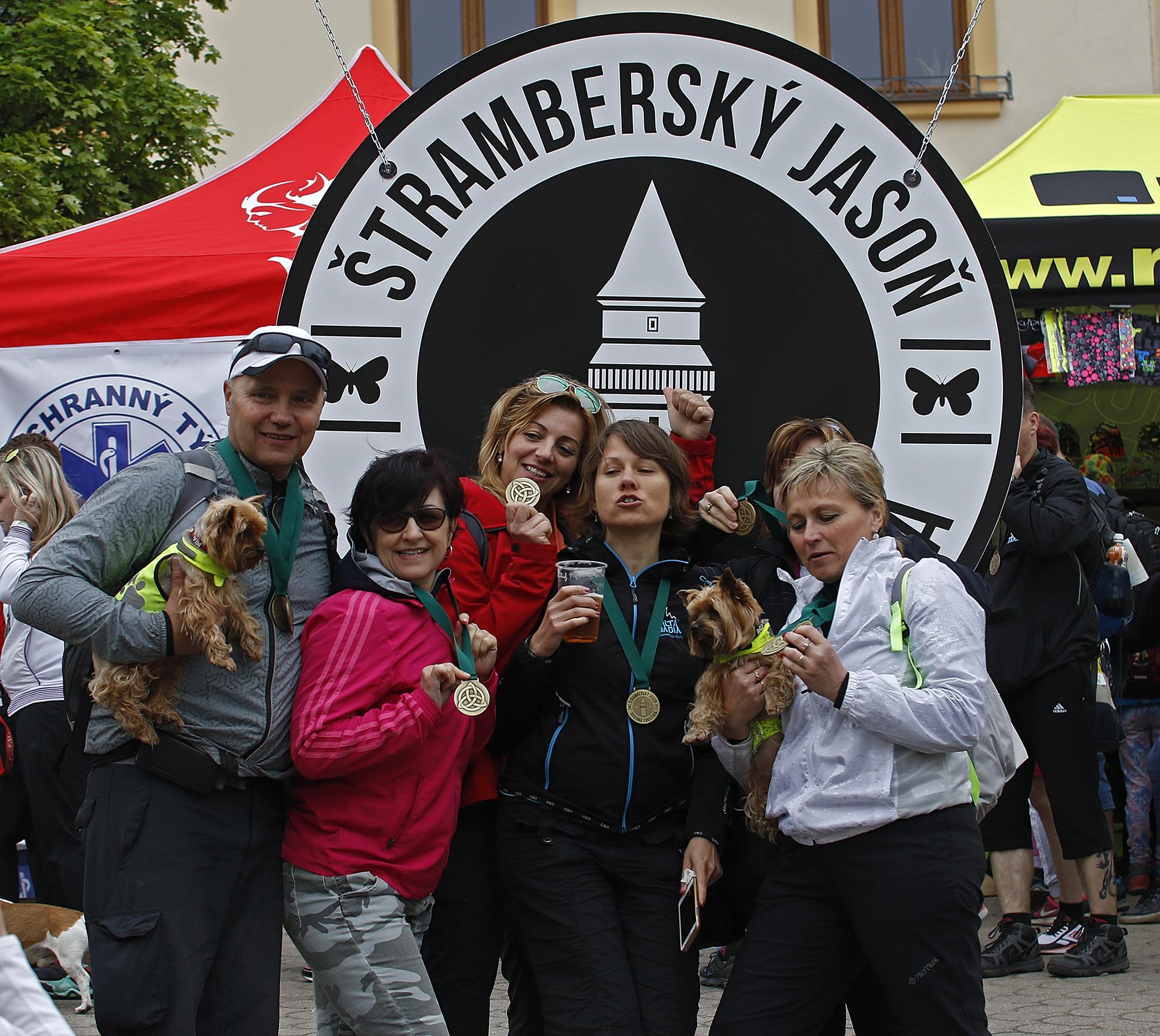 Štramberský Jasoň 2018