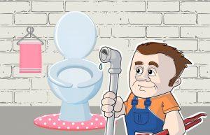 Došlo k rekonstrukci dalšího střediska osobní hygieny