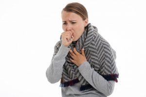 Jaké dýchací onemocnění lidi sužují nejvíce podle lékařů