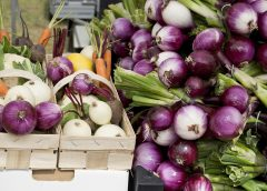 Farmářské trhy jsou pro letošek zrušeny