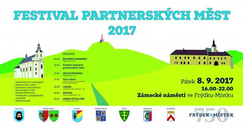 Festival partnerských měst