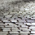 Frýdecká část Černá cesta má po letech znovu chodník