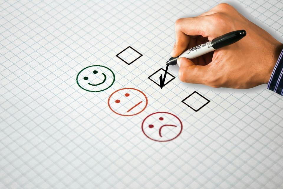 Jak zlepšit hodnocení firmy