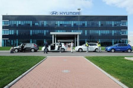 Hyundai Nošovice