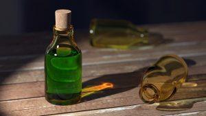 Jak správně a bezpečně skladovat nebezpečné látky