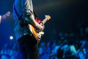 Hudební koncerty ve Frýdku-Místku