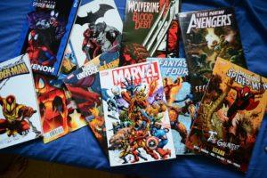 Komiksy jako cesta k veřejnosti