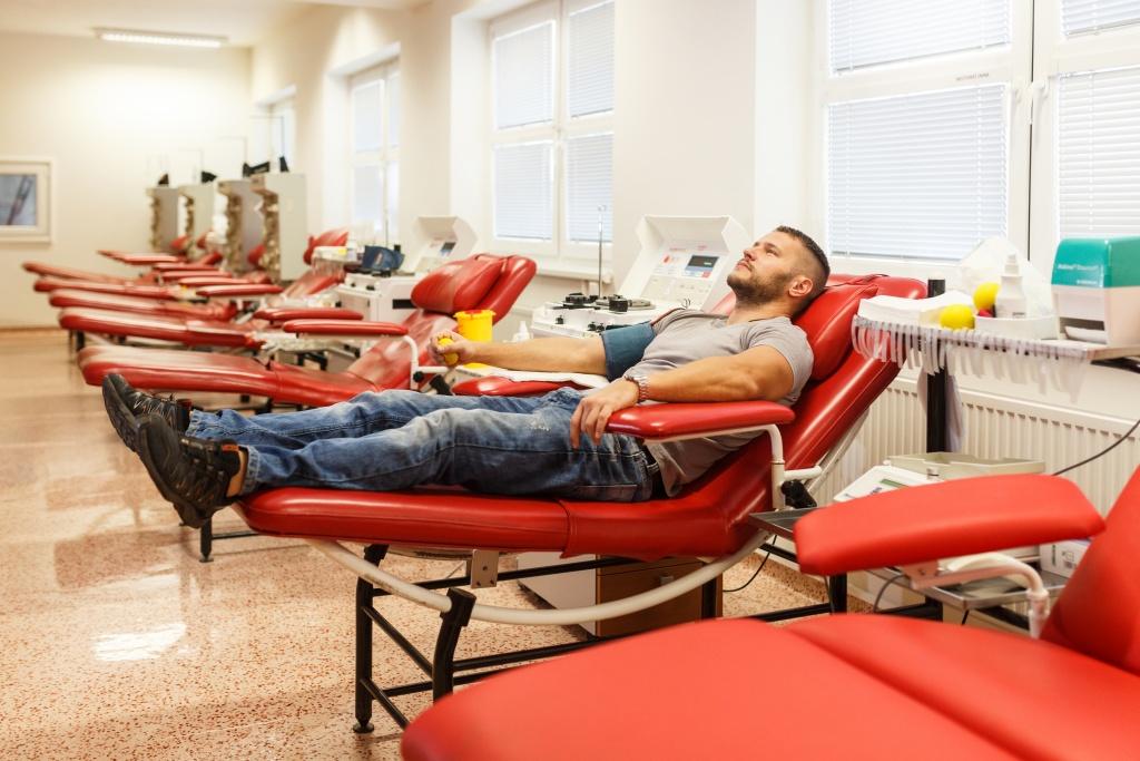 krevní centrum