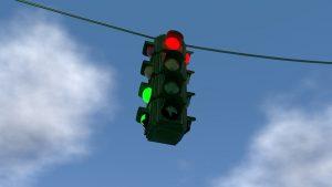 Křižovatka ve Frýdku-Místku je modernizovaná a bezpečnější