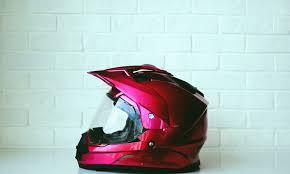 Vážná nehoda motocyklisty