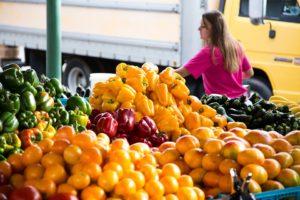 Listopadové farmářské trhy