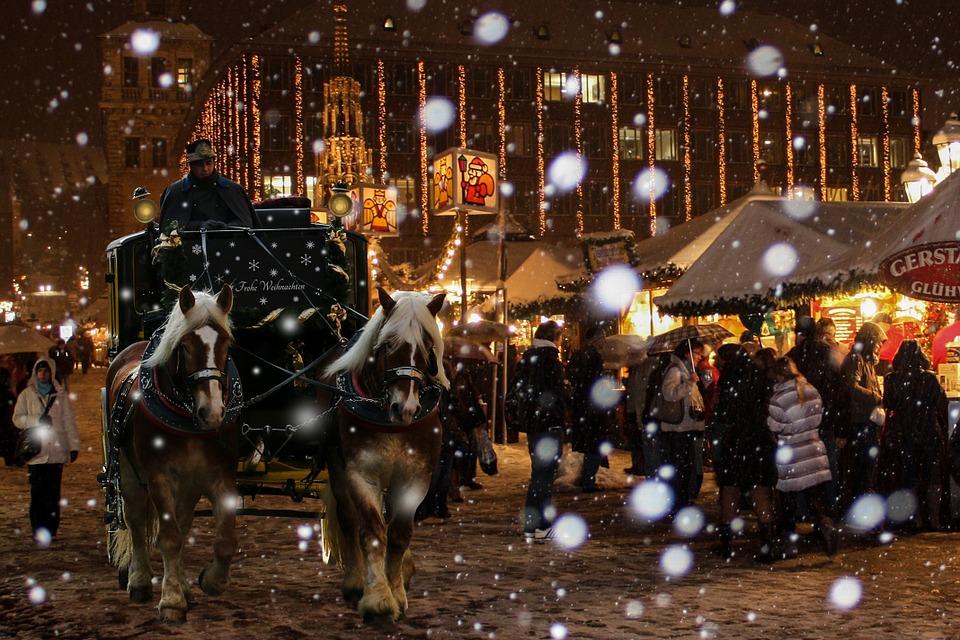I Frýdek-Místek byl o Vánocích bez trhů