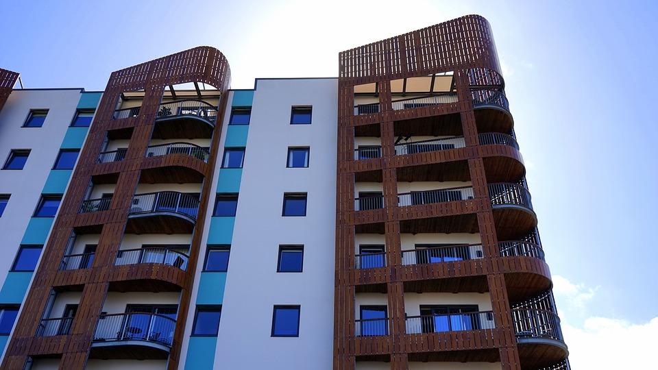 vylepšení bydlení