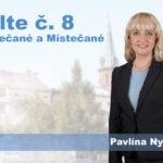 Pavlína Nytrová