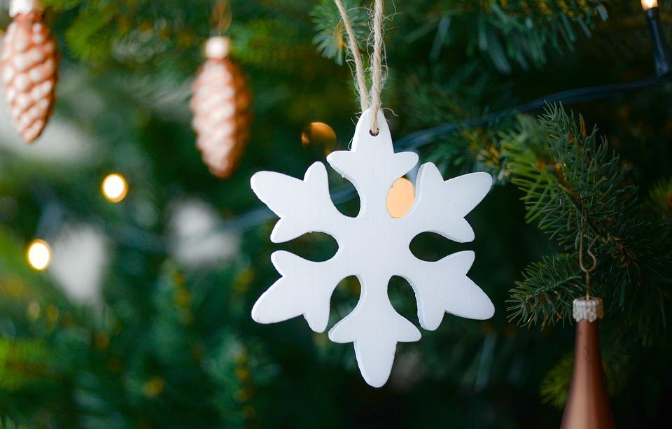 Vánoční strom F-M