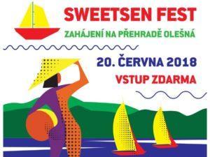 Sweetsen fest 2018