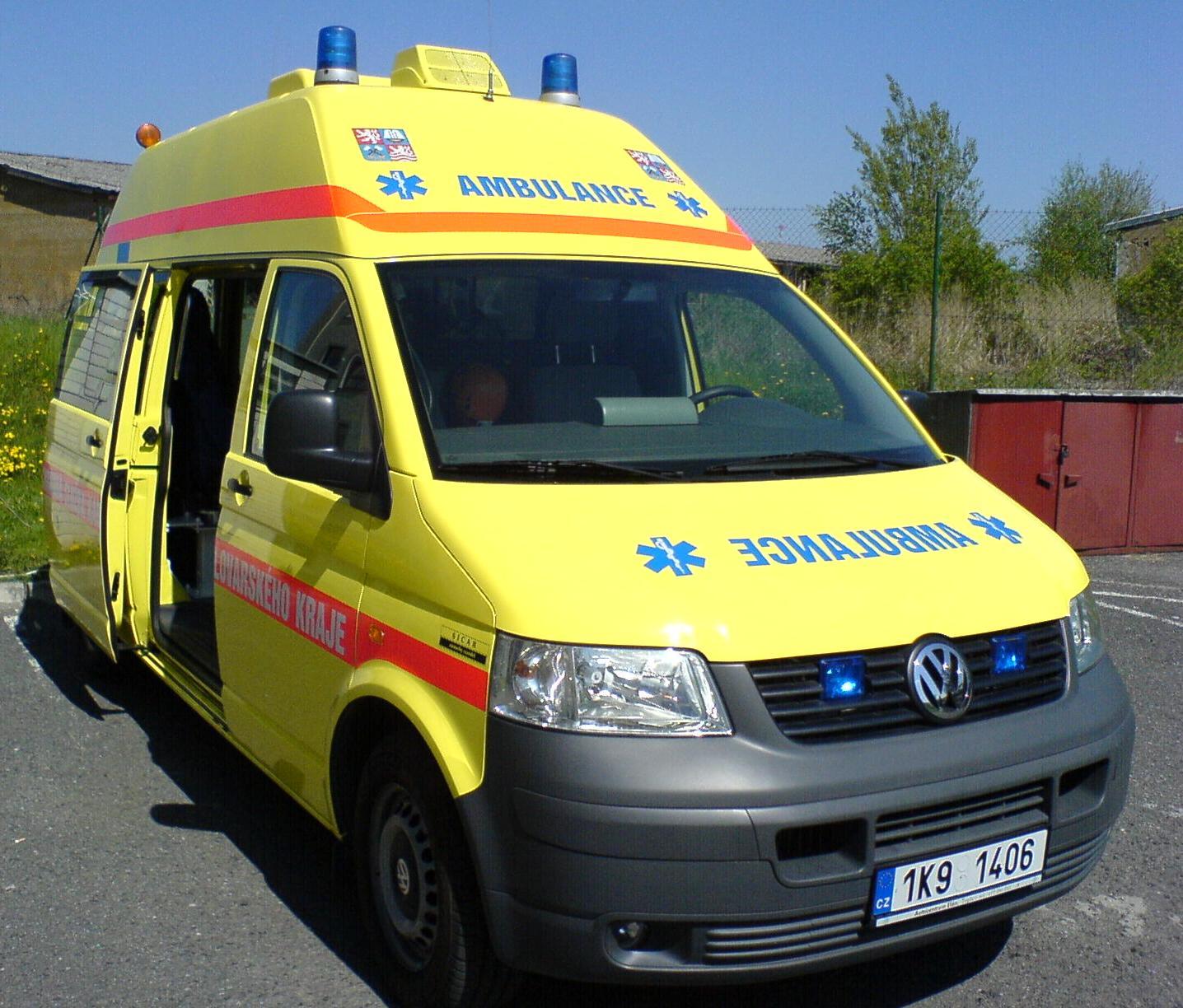 Nehoda na Frýdecko-Místecku